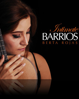 INTIMATE BARRIOS