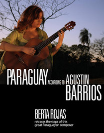Paraguay According to Agustin Barrios
